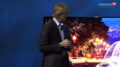 Michael Bay Walks Off Stage During CES