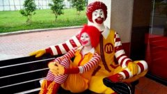 10 Shocking Facts About McDonald's