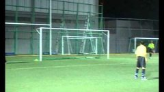 Penalty Kick Goalie Fail AGAIN
