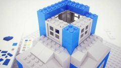 Build: A Chrome Experiment with LEGO