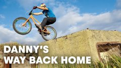 Danny MacAskill BMX Tricks From Edinburgh To Dunvegan
