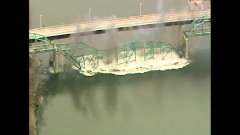 News Misses Bridge Implosion