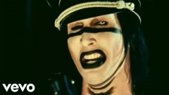 Marilyn Manson - The Fight Song