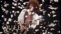 Queen - The Show Must Go On (Freddie Mercury tribute)