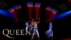 Queen - Hammer To Fall