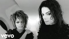Michael Jackson feat. Janet Jackson - Scream