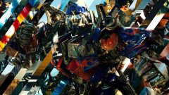 Every Transformation In The Transformers Movies Compilation