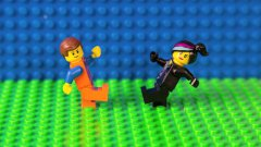 Everything Is Awesome The Lego Movie Theme Song