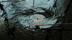 Submerged Turntable