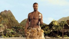 Old Spice Vacation Commercial