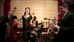 Vintage 1930′s Jazz Cover Of