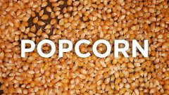The Science Of Pop Corn
