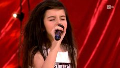 Norwegian Seven Year Old Covers Billie Holiday's Gloomy Sunday