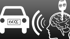 Unlocking a car with your Brain