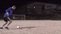 Amazing Soccer Trick Shot Compilation Video