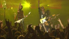 Scorpions - Holiday (live)