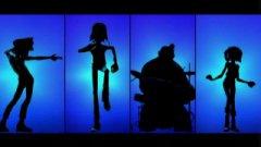 Gorillaz - Dirty Harry, listen and watch music video online