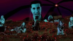 Serj Tankian - Left of Center