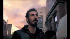Serj Tankian - Sky Is Over