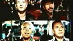 u2 if god will send his angels - Christmas Baby Please Come Home U2