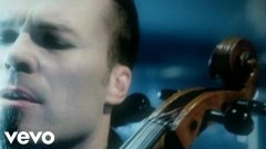 Apocalyptica feat. Cristina Scabbia - S.O.S. (Anything but Love)