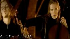 Apocalyptica feat. Matthias Sayer - Hope Vol.2