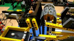Most Epic Lego Rube Goldberg Machine