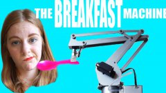 The Breakfast Machine