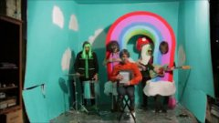 Flaming Lips feat. Miley Cyrus - Lucy In The Sky With Diamonds