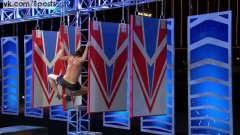 Isaac Caldiero - American Ninja Warrior 1$ million winner