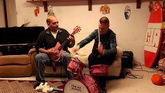 This Is What Slayer Sounds Like When Played On Children's Instruments