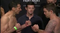 Sean O'Connell Does The Funniest UFC Weigh-Ins
