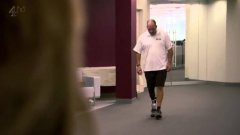 New Bionics Legs: Man Controls Bionic Leg with Thoughts