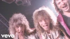 Bon Jovi - You Give Love a Bad Name