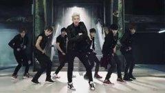 BTS - Danger (Japanese Version), listen and watch music video online
