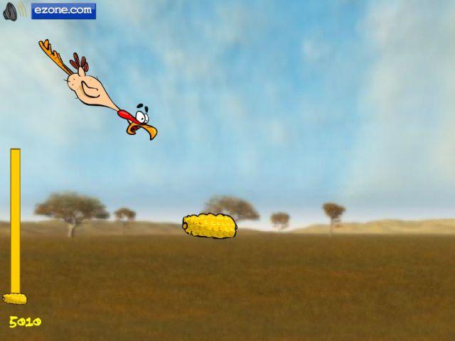 turkey fling game 2