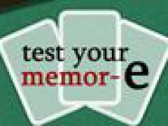 Test Your Memor E