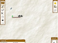 Pencil Racer 3 Drive It