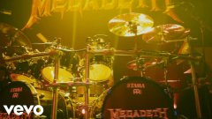 Megadeth - Conquer or Die