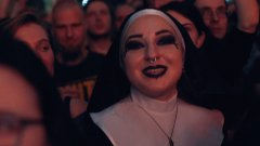 Powerwolf - Stossgebet