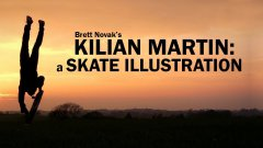 Kilian Martin: A Skate Illustration