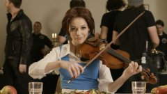 Lindsey Stirling - Beauty and the Beast