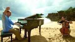 ThePianoGuys - Somewhere Over the Rainbow / Simple Gifts