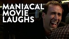 100 greatest maniacal movie laughs