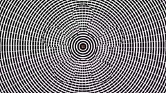 Hallucinatory Optical Illusion