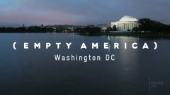 Washington, D.C. time lapse
