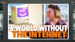 A world without the internet