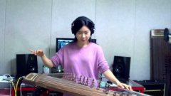 Voodoo child covered on classical korean string instrument