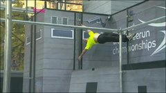 Freerunning world champion