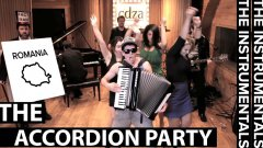 Accordion Party Music From Around The World